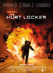 The Hurt Locker, Poster