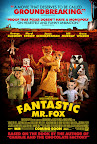Fantastic Mr. Fox, Poster
