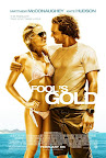 Fool's Gold, Poster