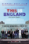 This Is England, Poster
