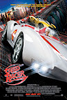 Speed Racer, Poster
