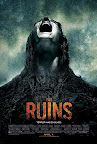 The Ruins, Poster