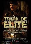 Tropa de Elite, Poster