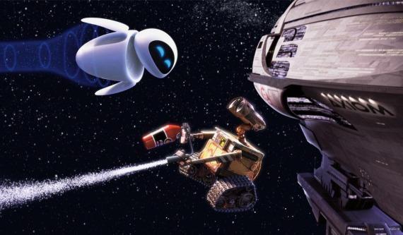 WALL-E, Photograph