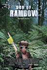 Son of Rambow, Poster