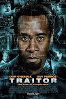 Traitor, Poster