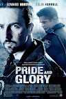 Pride and Glory, Poster