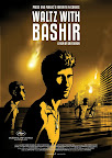 Waltz with Bashir, Poster