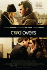 Two Lovers, Poster