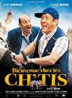 Bienvenue chez les Chtis, Poster