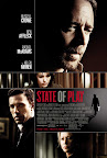 State of Play, Poster