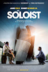 The Soloist, Poster