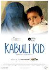 Kabuli Kid, Poster