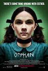 Orphan, Poster