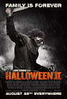 Halloween II, Poster