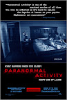 Paranormal Activity, Poster