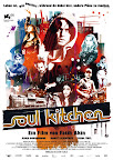 Soul Kitchen, Poster