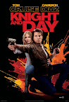 Knight and Day, Poster