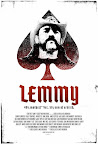 Lemmy, Poster