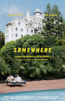 Somewhere, Poster