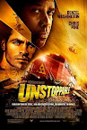 Unstoppable, Poster