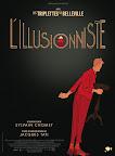 L'Illusionniste, Poster