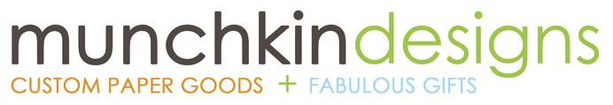 munchkin designs happenings