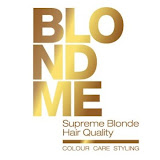 Blond me