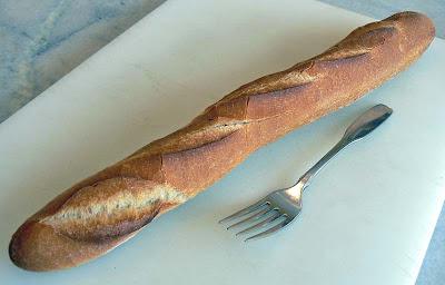 Французская кухня. Глава третья. Пусть едят бриошь!