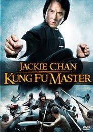 Filme Jackie Chan Kung Fu Master DVDRip RMVB Legendado