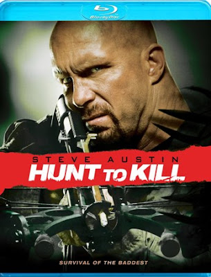 Filme Poster Hunt to Kill BDRip RMVB Legendado
