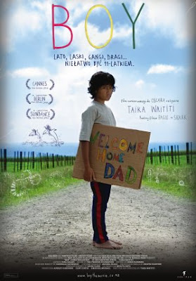 Filme Poster Boy DVDRip RMVB Legendado