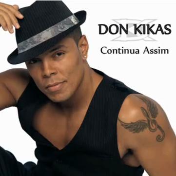 Don Kikas - Raio X