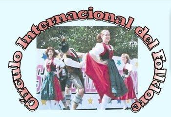 Círculo Internacional del Folklore