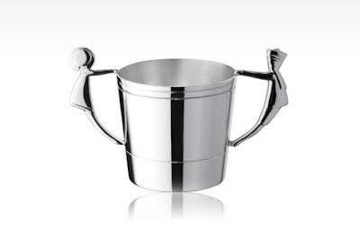 Léo Léa Baby Cup