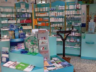 Pharmacie commande