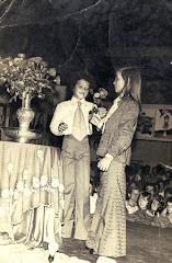 Festiva do Rotary, anos 70