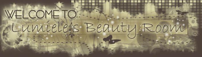Lumielle's Beauty Room