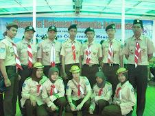 Ekspedisi Kelautan Pramuka Indonesia 2009