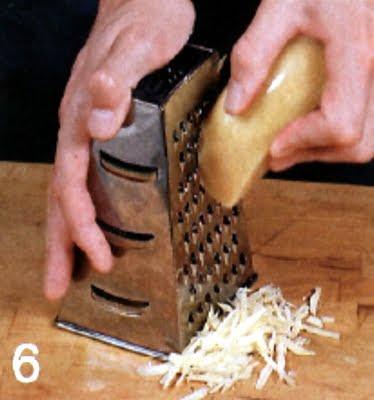 Как приготовить мясную запеканку с картофелем и овощами (шаг 6)