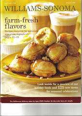 Williams-Sonoma Holiday 2008