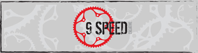 9 speed creative