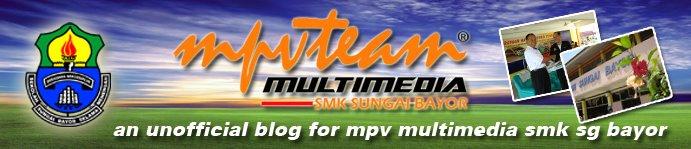 MPV Multimedia