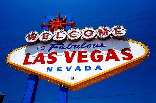 Las Vegas, Las Vegas sign