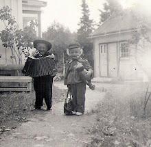 Gamle bilder sort/hvit