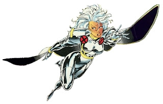 This is the image I think of when I think of Storm.