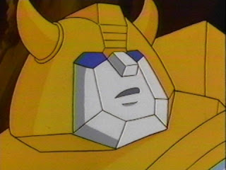 Incoming message from Autobot City!