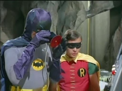 Batman, do you even know what these tools do?