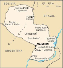 Paraguay Asuncion Mission