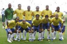 La mejor selección de fútbol de la historia